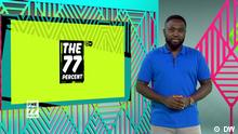 DW Magazin 77 Percent