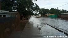 Mosambik Maputo | Überschwemmungen | Starke Regenfälle