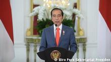 Indonesien | Präsident | Joko Widodo