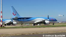 Середньомагістральний літак Boeing 737 MAX
