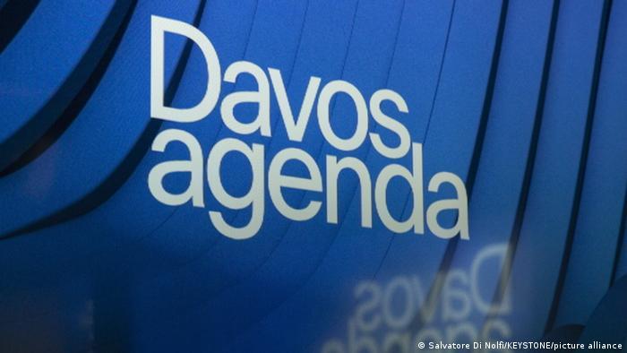 Foro de Davos.