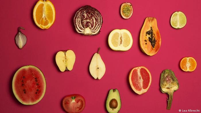 Sex and the Body | Obst und Gemüse