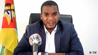 Mosambik | Octávio Zilo, Oberstaatsanwalt der Provinz Cabo Delgado
