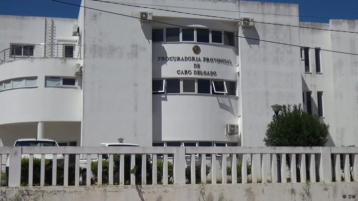 Mosambik | Staatsanwaltschaft der Provinz Cabo Delgado