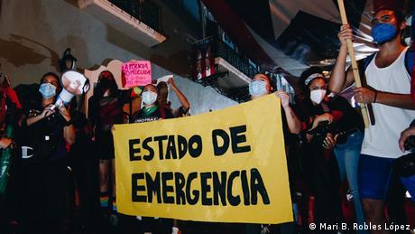 Las feministas puertorriqueñas llevaban más de dos años exigiendo esta medida.
