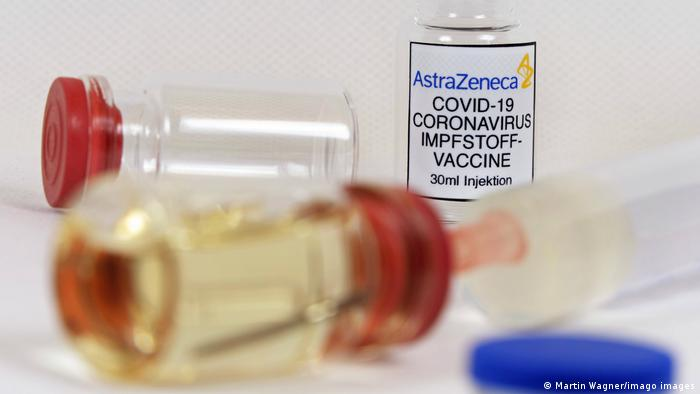 Coronavirus | Impfstoff und Impfzentren