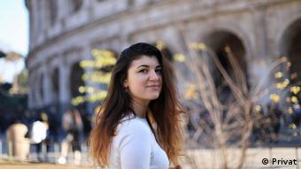 Мария, PR-специалист