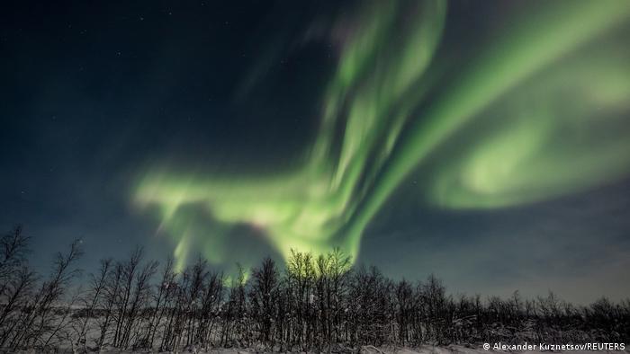 BdTD Finnland Nordlicht