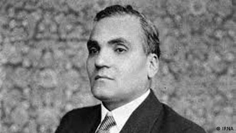 Hassan Taghizadeh