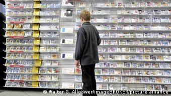 El modelo de negocio de GameStop es desafiado por las ventas en línea
