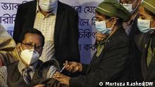Bangladesch Covid-19 Impfung