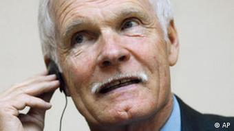 Ted Turner (Foto: AP)