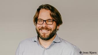Professor Marius Busemeyer Universität Konstanz