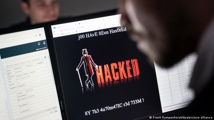 Кібератака на компанію Kaseya зачепила і комп'ютери у Німеччині