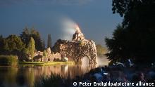 Deutschland | Wörlitzer Park