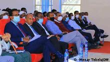 Äthiopien Jigjiga   Friedenskonferenz