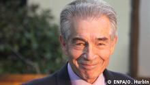 Jean-Pierre de Kerraoul - Präsident der ENPA