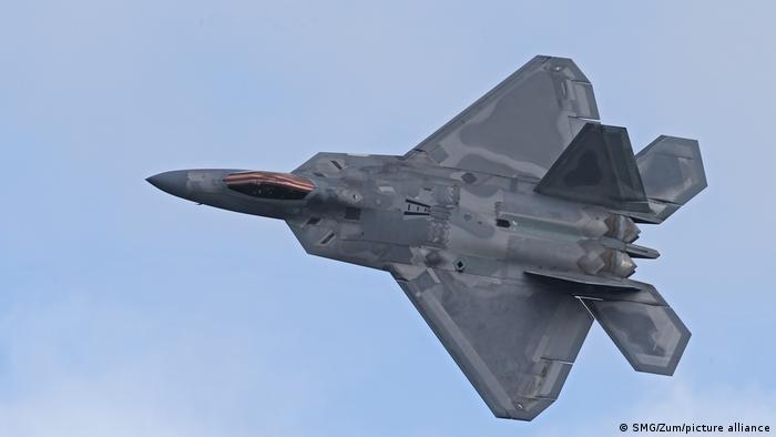 Türkiye'den F-35 programına dönüş atağı | TÜRKİYE | DW | 18.02.2021