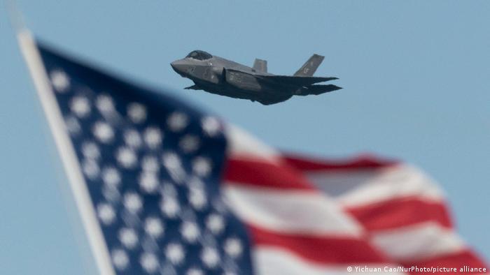 ABD, S-400'ler nedeniyle Türkiye'yi F-35 programından çıkarmıştı.