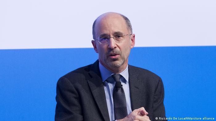رابرت مالی، نماینده ویژه دولت جدید آمریکا در امور ایران