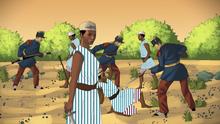 African Roots | Dahomey-Amazonen (c) Comic Republic/DW
