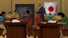 African Roots | Sultan Njoya Ibrahim