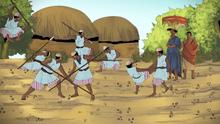 African Roots | Dahomey-Amazonen