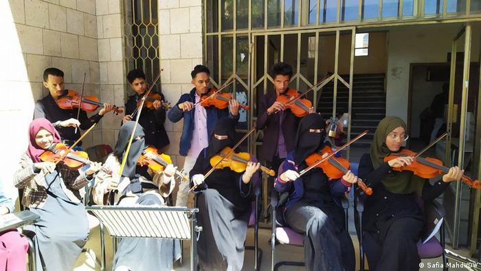 Musik im Jemen