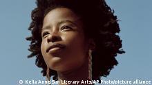 Amanda Gorman, US-Dichterin