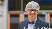 Wahl des Universitätspräsidenten 2021 - Metin Tolan Prof. Dr. Metin Tolan wird Präsident der Universität Göttingen