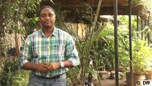 Eco Africa's Chris Ilems