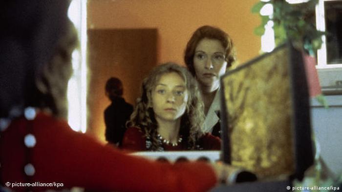 1996: За гранью тишины (Jenseits der Stille)