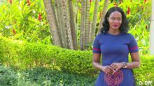 DW Eco Africa Sendung l Sandrah Twinoburyo