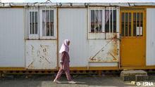 بیش از ۴ هزار مدرسه کانکسی در ایران وجود دارد