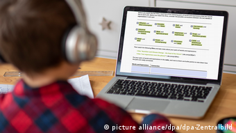 DW Global Ideas Lernpakete Distanzunterricht