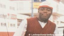 Brandanschlag 19. September 1991 in Saarlouis-Fraulautern | Samuel Yeboah