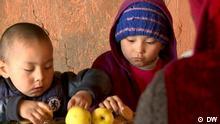 Der Kult des Sohnes Einen Sohn muss jede Frau bekommen, so der gesellschaftliche Druck in Kirgistan. Oft werden weibliche Föten abgetrieben.