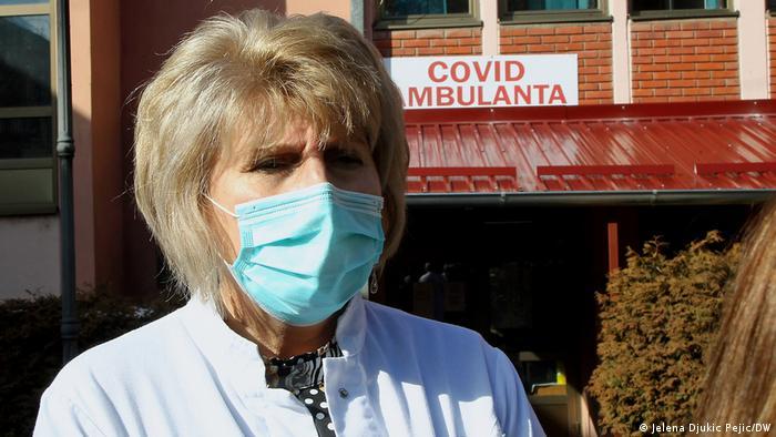Dr Uranija Petrović: U domenu zdravstvenih usluga ne treba da bude diskriminacije i ne treba da bude prisutna ni nacionalnost