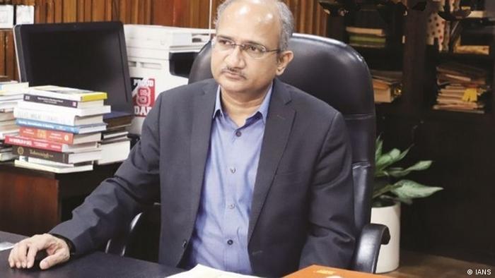 Indien IIT Delhi Director professor V ramgopal Rao