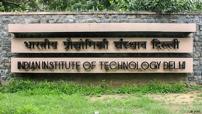 Indien IIT Delhi