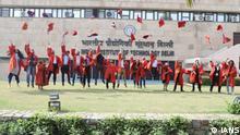 Indien IIT Delhi new Campus
