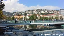 Kroatien Rijeka | ehemalige Grenze