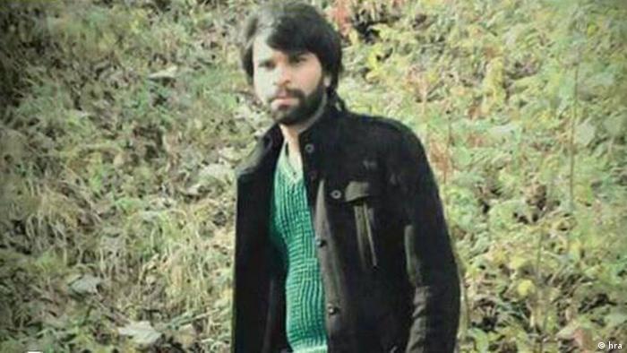 Javid Dehghan