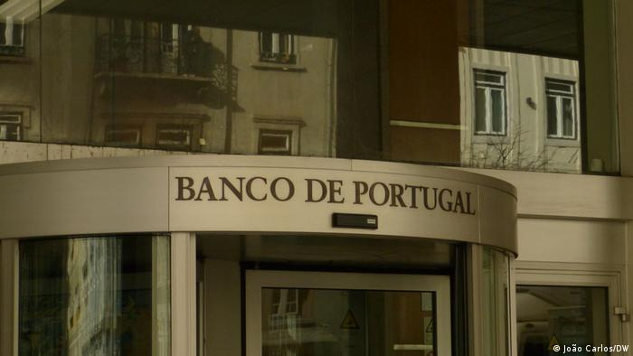Portugal Lissabon | Banco de Portugal (Portugals Bank)