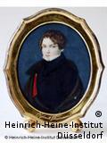Peça da Coleção Schumann, do Instituto Heinrich Heine