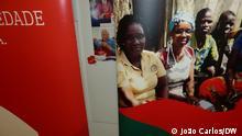 Mosambik Caritas Hilfe