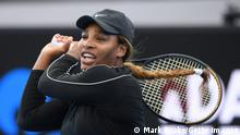 Australien Adelaide | Tennis A day at the drive - Serena Williams