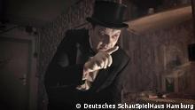 Charly Hübner | Deutschen Schauspielhaus Hamburg Deutschen Schauspielhaus Hamburg
