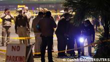 Indien Neu Delhi | Explosion nahe der israelischen Botschaft