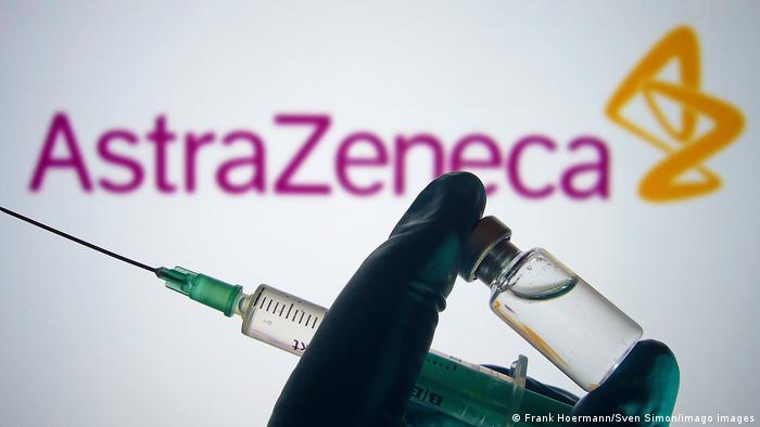 Coronavirus hoy++ Vacuna de AstraZeneca/Oxford fue aprobada por la Agencia Europea de Medicamentos | El Mundo | DW | 29.01.2021